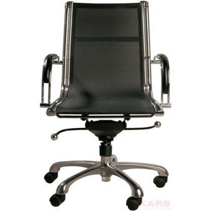 Designerski Fotel biurowy, wszystkie funkcje, komfort, relax, wygoda. Nowoczesne wyposażenie wnętrz.