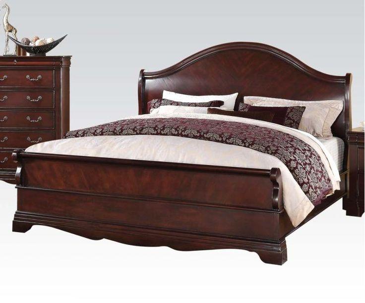 King Bed Frame Site Wayfair Com