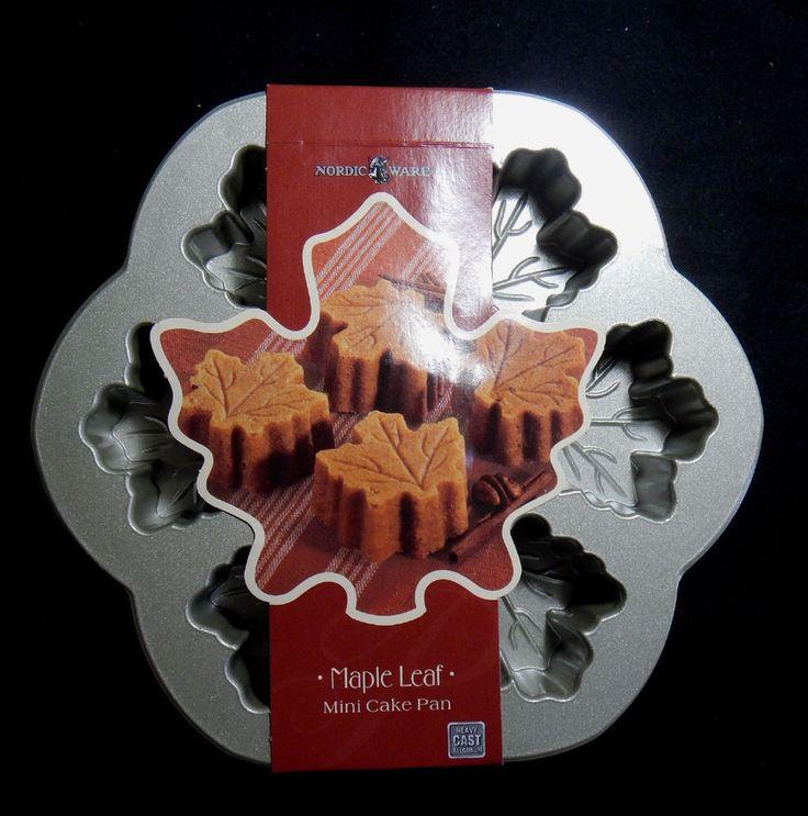 Nordic Ware Ghost Cake Recipe