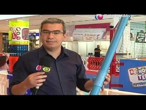 Comunicador Gannam é mencionado em matéria no Jornal Capixaba, da TV Band Vitória-ES