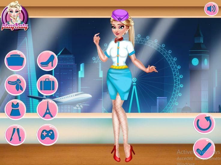 17 best images about games girl fashion dress up on - Jeux de salon de coiffure et de maquillage ...