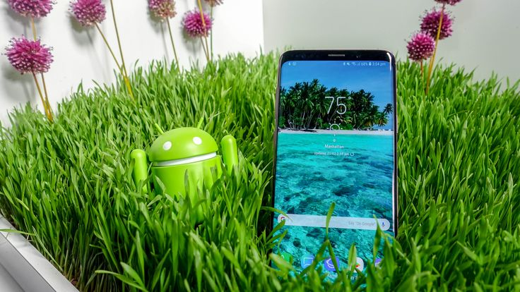 Samsung Galaxy S9 Plus release date price news and features