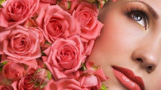 Как сделать маску для лица из лепестков роз? - Медицина 2.0