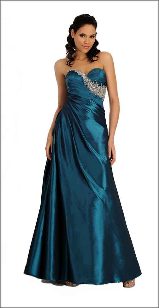 teal bridesmaids gowns - Yahoo Search Results