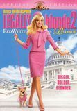 Legally Blonde 2: Red, White & Blonde [Special Edition] [DVD] [Eng/Fre/Spa] [2003]