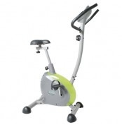 Orbit Magnetic Upright Bike - OBK23400  Exercise in peace and QUIET!  The Ultra Smooth & Silent, Magnetic resistance system eliminates noise allowing your to exercise without disturbing those around you. This modern design upright exercise bike is exceptional value for money  COMPACT FOOT PRINT Enjoy the luxury of exercise in the privacy of your home without taking up precious floor-space.   For more info visit: http://www.gymandfitness.com.au/orbit-magnetic-upright-bike-obk23400.html