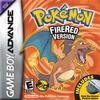 Pokemon FireRed Version gba cheats