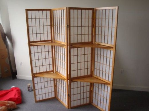 The Coolest Room Dividers and Privacy Screens - 31 Best Room Dividers Images On Pinterest Room Dividers