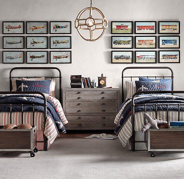 Bedroom Ideas Vintage Bedroom Furniture Pictures Baby Boy Bedroom Bedroom Wallpaper Silver: Best 25+ Iron Bed Frames Ideas On Pinterest