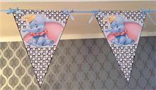 DIY - baby shower - hvordan lage ting selv til baby showeren