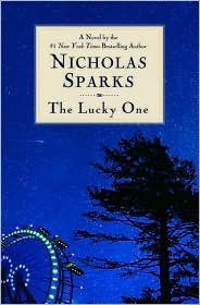 Nicholas Sparks is awesome!