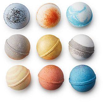 Solar System Bath Bombs Set