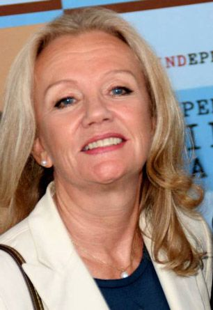 Hayley Mills 2013