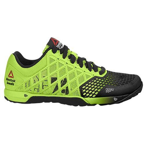 Reebok CrossFit Nano 40 Solar Womens Sneakers M49985_6 * Click image to review more details.