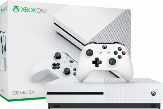 Best Black Friday Deals for Gamers this Year on Best Buy. Black Friday deals on Best Buy will start on Thursday, November 23 till 25,2017.This time best buy is coming with huge sales on Gaming stuff.This black Friday you can get Xbox One S - 500gb for Only $189.99,Saving almost 100 bucks. Microsoft - Xbox One S 500GB Console - White - Front_Zoom  This friday you can get WWE 2K18 (PS4),Just Dance (Xbox One),Overwatch (PS4) and Battlefield 1 (Xbox One) for only $29.99 saving 30 bucks on each…