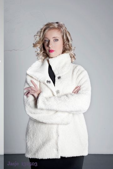 SENA Ecocouture FW13/14 Coat
