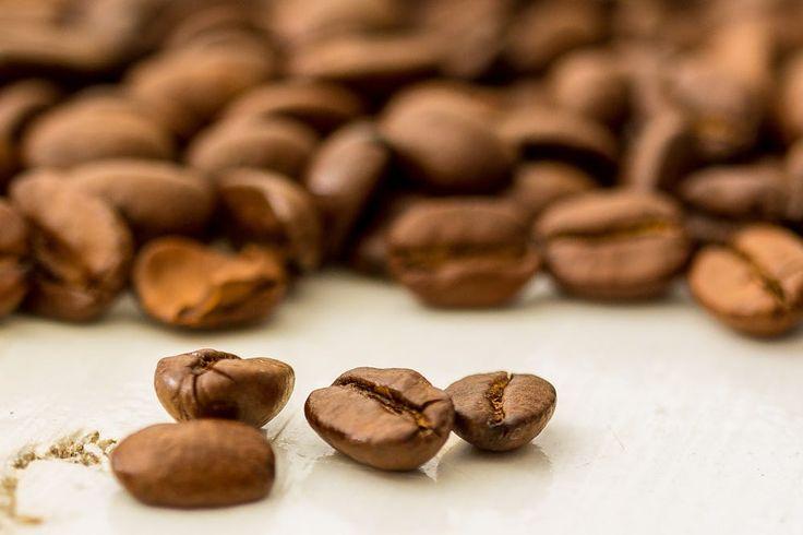 coffee beans by Martijn Eilander on 500px
