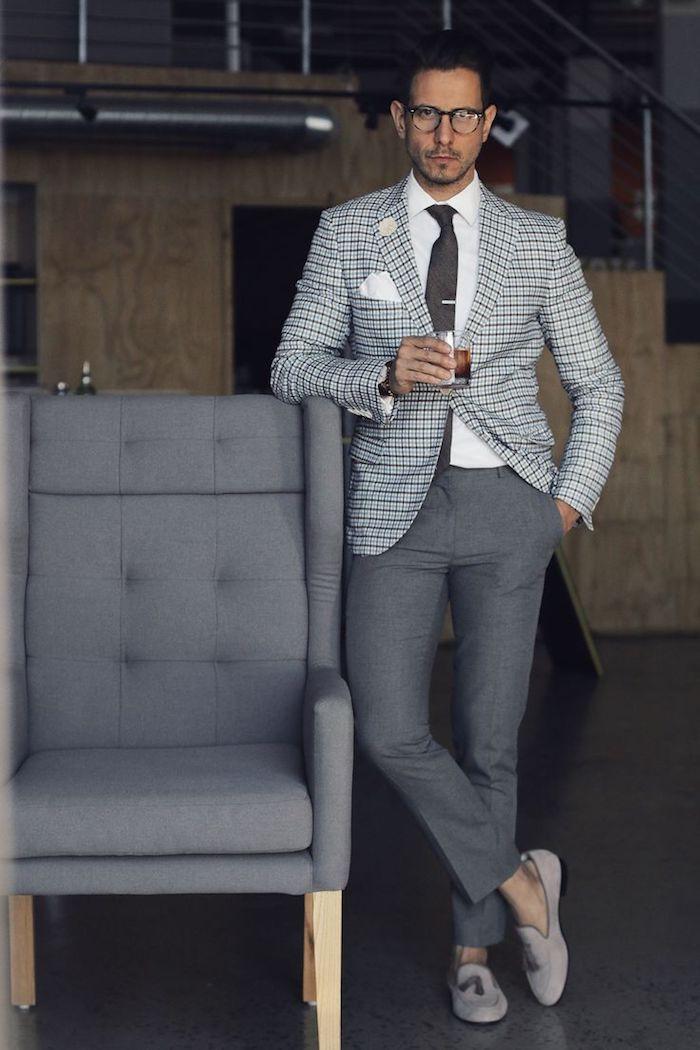 die besten 25 anzug und krawatte ideen auf pinterest herren anz ge navy m nneranzug stil und. Black Bedroom Furniture Sets. Home Design Ideas