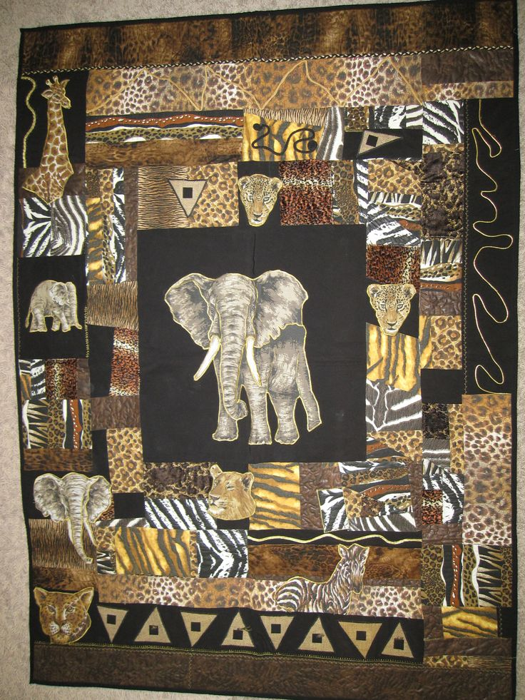 Best 25 Elephant Quilt Ideas On Pinterest Elephant