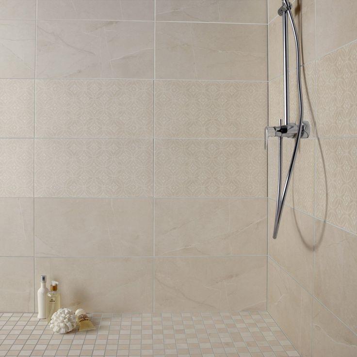 Ber ideen zu carrelage douche italienne auf for Daldecor carrelage
