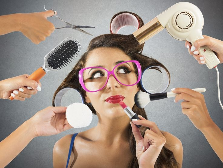 Let's face it – a great hairstyle does not happen by accident. It comes from blending a number of variables that go way beyond what your favorite movie or television star has recently done with their hair.        For more information about #hairsalon, #beautysalon and #haircolorsalon, please call 215-322-8794