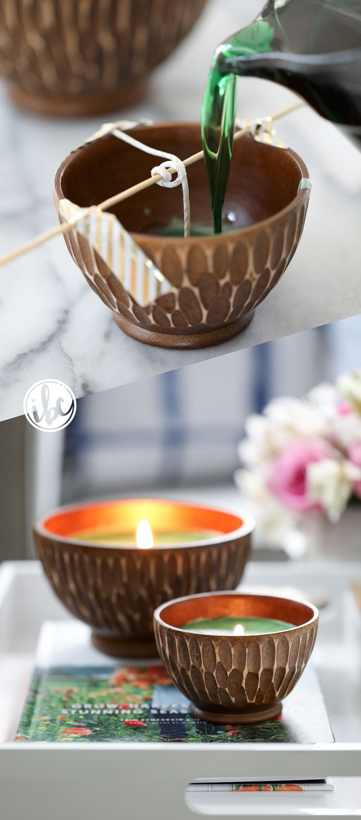 best 25 oil candles ideas on pinterest essential oil candles diy candle oil and diy. Black Bedroom Furniture Sets. Home Design Ideas