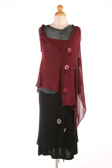 Andrea Geer Knitwear