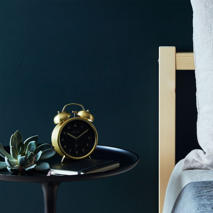 Charlie Bell Alarm Clock | Food52 - $30