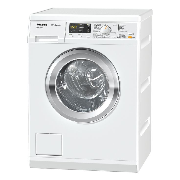 WDA210 WPM AU – W Classic front-loading washing machine Fascia/control panel-Lotus white- Back W Classic front-loading washing machine with reliable Miele quality and delay start at an attractive price. Gentle laundry care thanks to the Miele honeycomb drum Laundry care … Continued