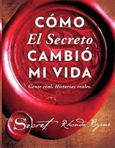 """El secreto""de Rhonda Byrne por Esteban Fernandez – AB Magazine"