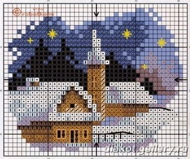 cross stitch chart                                                                                                                                                                                 More
