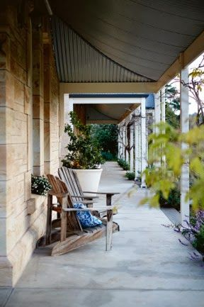 Lovingly restored homestead South Australia