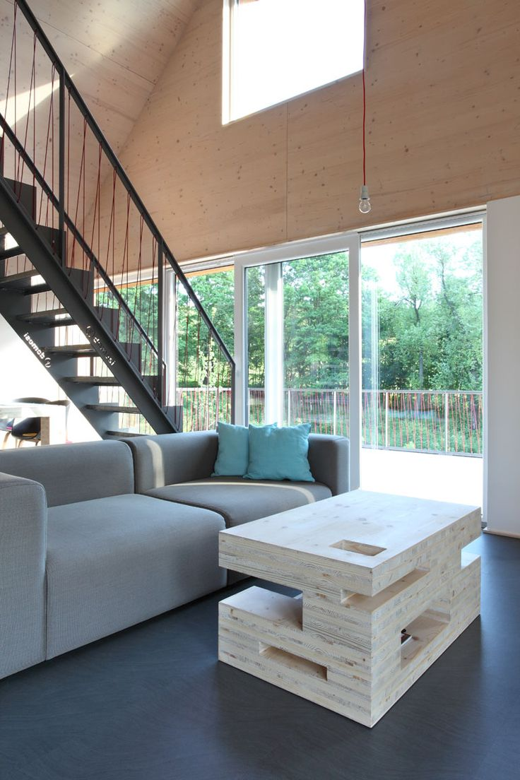 20 best Domesi Concept House Pulečný images on Pinterest | House ...