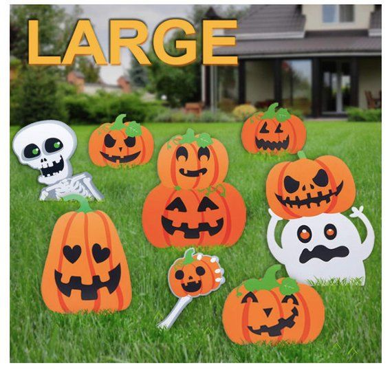 Family Friendly Halloween Yard Decorations Halloween Outdoor Yard Decorations Halloween Outdoor Decorations Halloween Spider Decorations Halloween Decorations