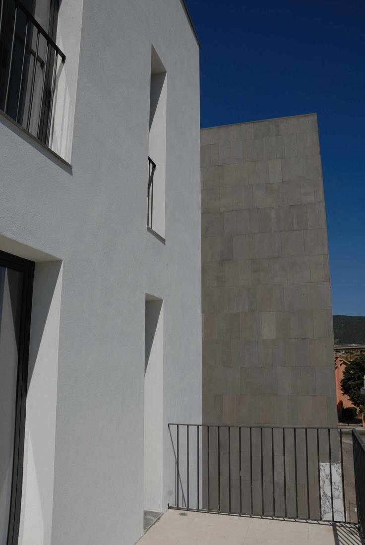 Edificio per Appartamenti.