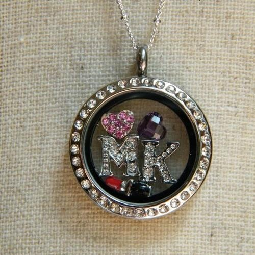Origami Owl Custom Jewelry Mary Harral Independent