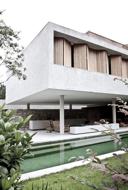 Casa 6, São Paulo, Brasil. Architect Marcio Kogan.02
