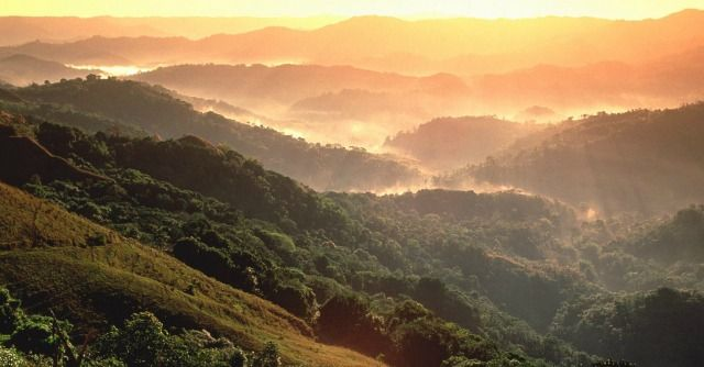El Yunque ~ http://suitcasesandsunsets.com/el-yunque-national-forest.html