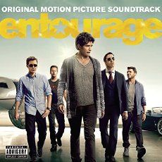 It's most probably that you are already familiar with the Entourage (2004) TV series, and this one from 2015 is its movie.