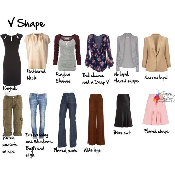V shape what to wear by imogenl on Polyvore featuring polyvore, fashion, style, Wallis, Superdry, Vince, Oasis, Derek Lam, Sanctuary and M Missoni