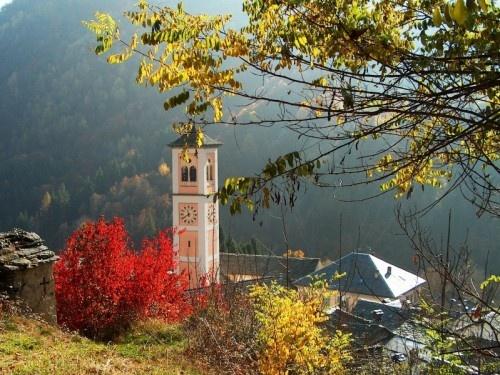 Autunno a Boccioleto - Valsesia -Italy