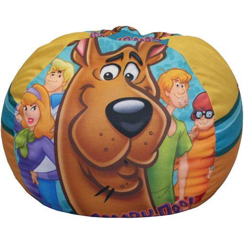 Warner Bros. Toddler Bean Bag - Walmart.com