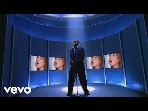 Céline Dion - I'm Your Angel - YouTube