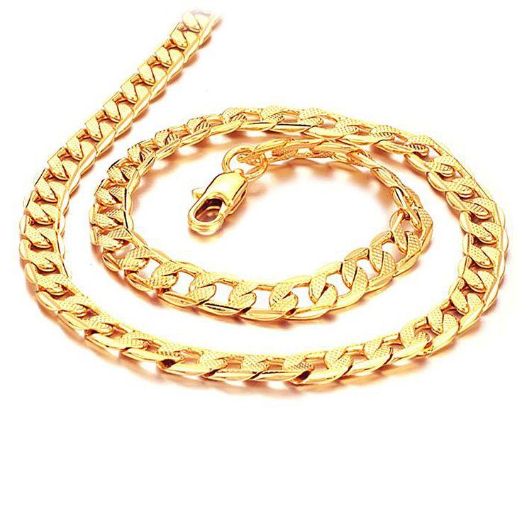 21 besten Gold Chains Bilder auf Pinterest | Hummer, Unisex und ...
