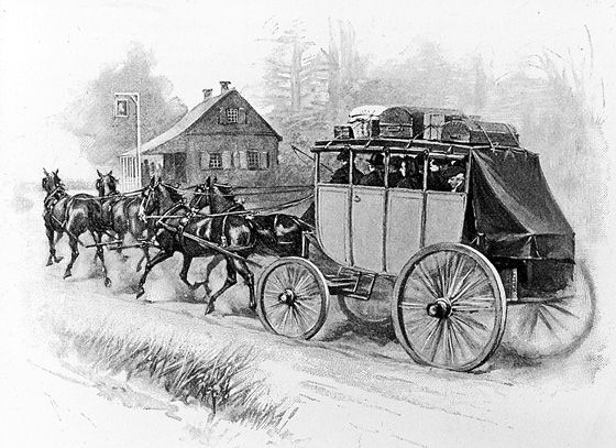 Car Batteries Stagecoach