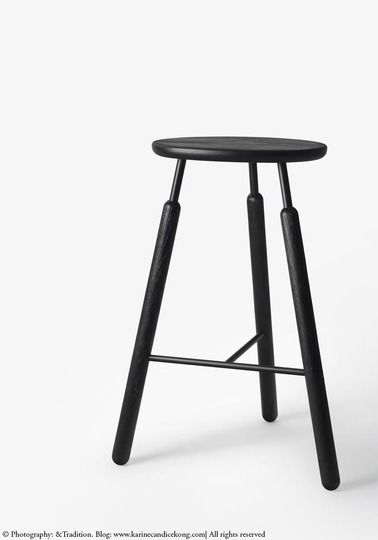 THE BEST DESIGN & FASHION XMAS GIFTS FOR HIM nice stool from & Tradition
