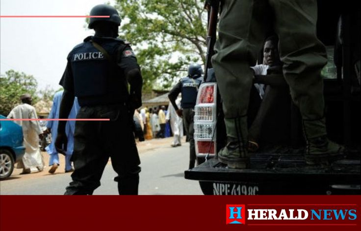 The Osun State Police command have arrested a 29 years old man who had carnal knowledge of an 85 years woman to coma at the town of Ilesa in the state on Monday. The incident which has thrown the youths in the town into a state of anger had to take the swift response of the police in order to save the suspect known as Kehinde Ariyo from been lynched to death.   #ARRESTED #OSUN #POLICE COMAND #Rape #Woman