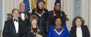 The 2013 Kennedy Center Honors