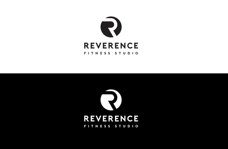 Upscale fitness studio needs a logo: Reverence ... Upmarket, Bold Logo Design by GLDesigns