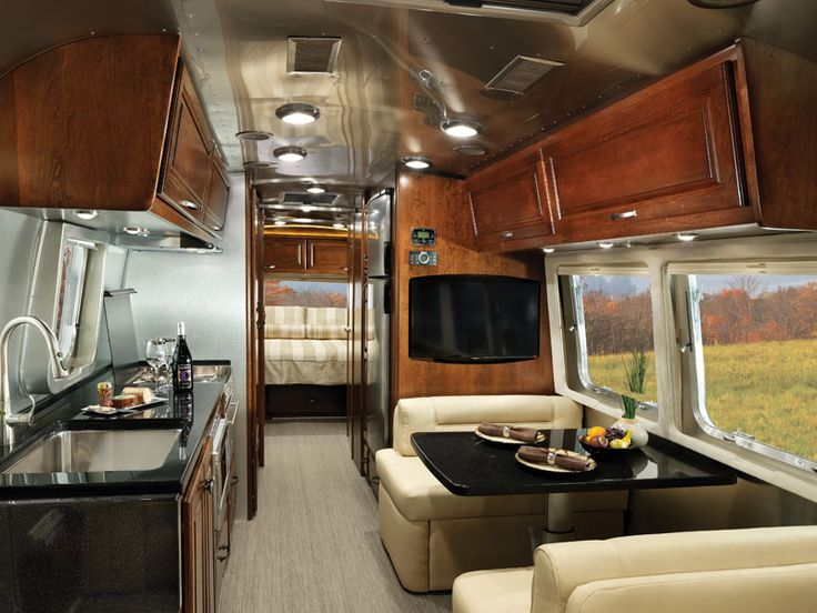 Numetal airstream design by ati laminates